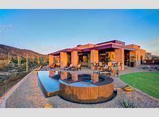 Ranch Floorplan Dove Mountain Marana The Residences