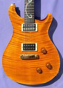 1993 Prs Dragon Ii