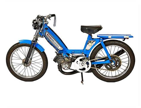Peugeot Moped For Sale by The Vintage Moped Resurgence Wsj
