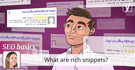 Seo Basics by Seo Basics What Are Rich Snippets Yoast