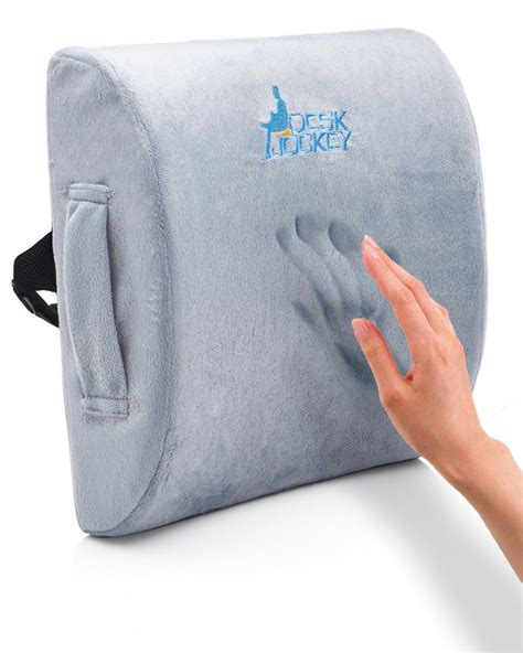 best pillow for back best back support pillows for driving car in 2017 reviews