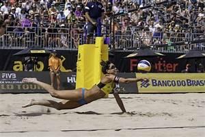 FIVB Huntington Beach: Brazil dominates podium, winning ...
