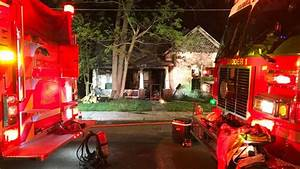 Authorities: House fire intentionally set | KRCG