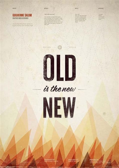 国外创意海报设计(2