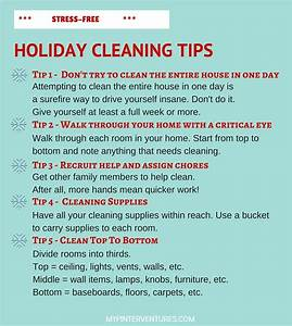 Stress-free Holiday Cleaning Tips & Fall Centerpiece | My ...