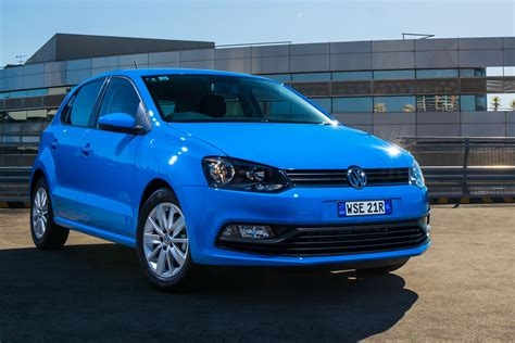 Volkswagen polo volkswagen polo is a 5 seater hatchback available in a price range of rs. News - Volkswagen Polo Urban, Urban+ Rounds Off 5th-Gen Hatch