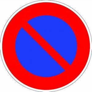 Panneau Interdit De Stationner : stationnement interdit comprendre l interdiction de ~ Dailycaller-alerts.com Idées de Décoration