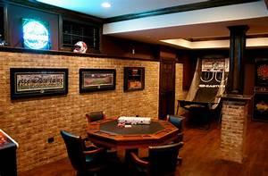 Modern, Game, Room, Furniture