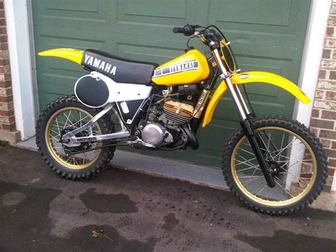 Used Suzuki Dirt Bike Parts by Vintage Yamaha Dirt Bike Parts