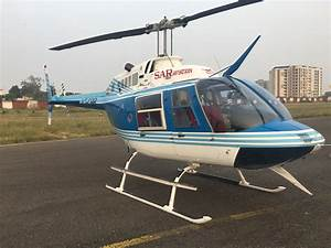 BELL 206 BIIIJet Ranger In Kochi India For Sale On