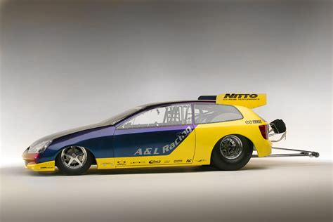 2003 Honda Pro Drag Civic Si Concept Hd Pictures