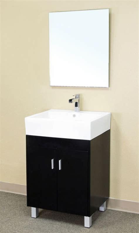 single sink bathroom vanity  dark espresso