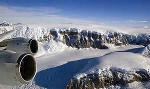 NASA Continues Critical Survey of Antarctica's Changing ...