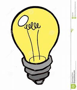 Ampoule Jeu De Lumiere : lumi re lumineuse d 39 id e d 39 ampoule illustration de vecteur ~ Dailycaller-alerts.com Idées de Décoration