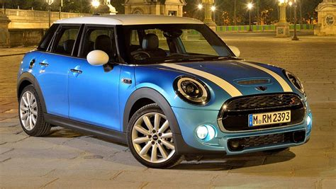 mini cooper  door  car sales price car news