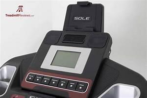 Sole F63 Treadmill Review 2020