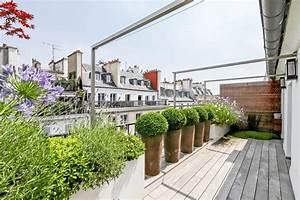 Cacher Carrelage Sol Moche : comment cacher un vis vis sur un balcon c t maison ~ Dode.kayakingforconservation.com Idées de Décoration