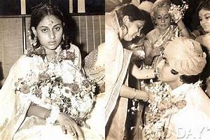 Jaya and Amitabh Bachchan celebrate 42 years of marriage ...
