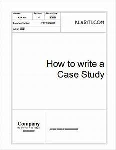 18 case study writing hacks proposal writing tips With template for writing a case study