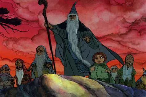 The Hobbit (1977