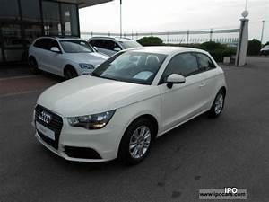 Audi A1 Garage : dimension garage audi a1 attraction 1 2 tfsi ~ Gottalentnigeria.com Avis de Voitures