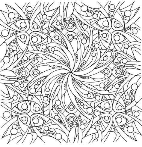 coloring pages for teens cool pattern coloringstar