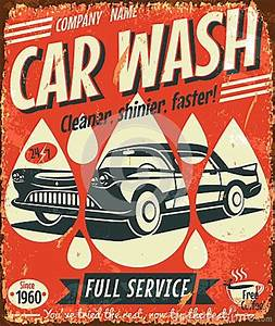 25 best ideas about Car wash sign on Pinterest