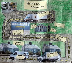 Cell City Assignment