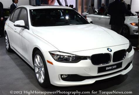 bmw     naias torque news