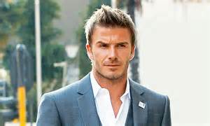 blogs   day becks voted sexiest man   suit