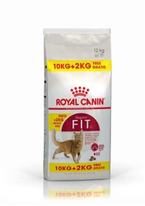 royal canin katzenfutter guenstig bei zooplus