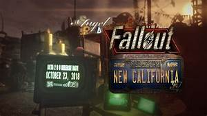 Search Public Google Docs Fallout New California Narrative Trailer With Release
