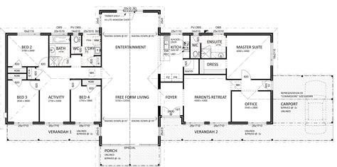rural house plans cottage country farmhouse design rural house plans today i found this large 5 bedroom 3