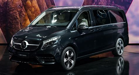 From luxury high top vans to mobility vans with wheelchair lifts. China, This Is Your 2021 Mercedes-Benz V-Class Luxury Minivan | Carscoops