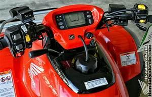 Honda Rincon 680 Atv   Itp Mud Lite Tires  U0026 Ss Wheels