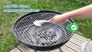 Comment Nettoyer Une Grille De Barbecue Tres Sale : 14 astuces simples et efficaces pour nettoyer la grille du barbecue ~ Nature-et-papiers.com Idées de Décoration