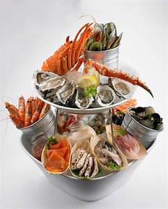 Menu | Fremantle Seafood Market