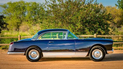1958 Facel Vega Typhoon FVS4 for sale