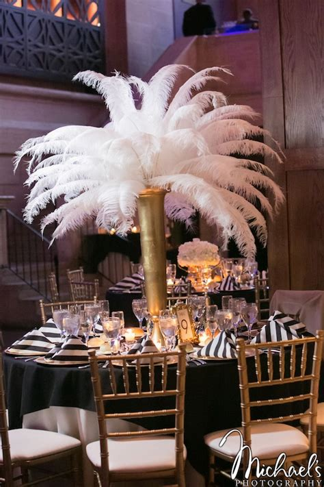 wedding wednesday glitzy ivory black and gold beautiful blooms