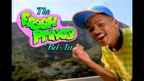 The Fresh Prince Of Bel-air Credits Theme