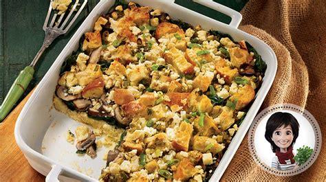cuisson des pleurotes recette de cuisine stratta aux chignons de josée di stasio recette iga