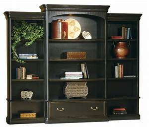 Large Distressed Bookcase : Doherty House - Paint