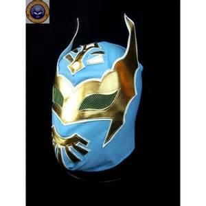 Sin Cara Mask