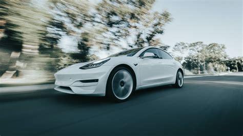 Download Tesla 3 Video Games Pictures