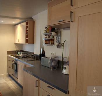 imaginer sa cuisine imaginer sa cuisine cuisine by for agrandir une paroi astucieuse pour ma salle