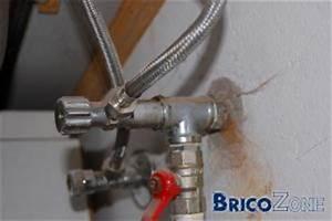 Mini Machine À Laver Sans Arrivée D Eau : robinet d 39 arret triple service ~ Melissatoandfro.com Idées de Décoration