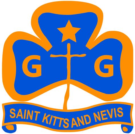 The Girl Guides Association of Saint Christopher and Nevis ...