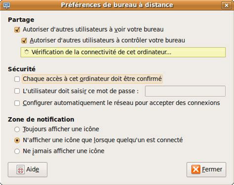 ubuntu bureau à distance bureau a distance ubuntu 28 images connexion console