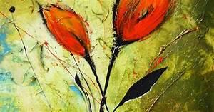 Imagination Painting  Acrylic Painting