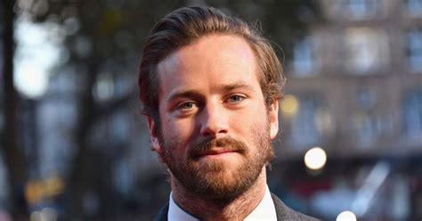 Who is Armie Hammer dating? Lily James, Rumer Willis to ...